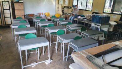 Photo of Ecopetrol entregó dotación escolar a 45 sedes educativas y un internado de Paz de Ariporo
