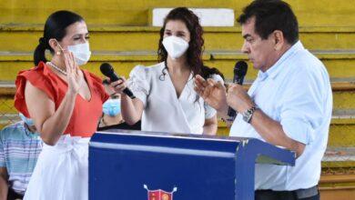 Photo of Se posesiona nueva directora del IDRY