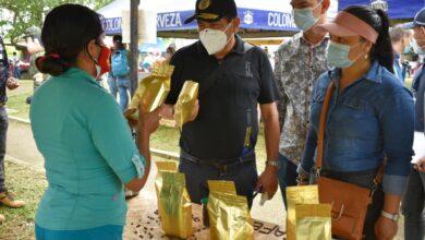 Photo of Con éxito se desarrolló el Mercado Campesino en Morichal