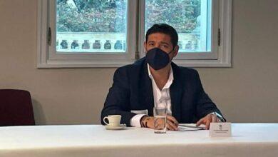 Photo of Gobernador de Casanare busca adición de recursos, para proyectos de Educación, Agricultura, Productividad e Innovación