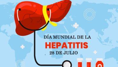 Photo of Capresoca EPS, conmemora el Día Mundial de la Hepatitis Vírica