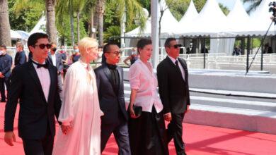 Photo of 'Memoria', la victoria de Colombia en Cannes 2021