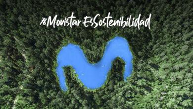 Photo of Telefónica Movistar y Bancolombia, acuerdan financiación por 500 mil millones de pesos, asociada al desempeño de su gestión sostenible