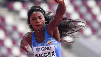 Photo of Ibargüen, a la final del salto triple de los Juegos Olímpicos