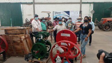 Photo of Trapiches horizontales fueron entregados en Pore y Paz de Ariporo, en el marco de la reactivación económica