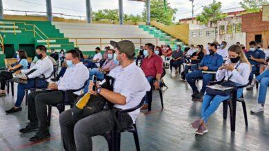 Photo of Ecopetrol realizó evento de relacionamiento empresarial en Yopal