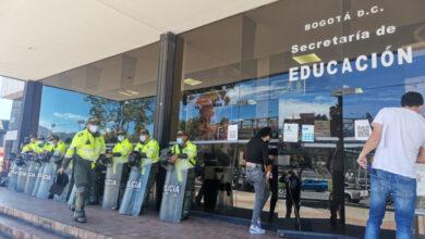 Photo of Contagio de covid en docentes incitó protesta de la ADE