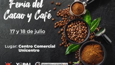 Photo of Este 17 y 18 de julio se llevará a cabo la 'feria del Cacao y Café' en Yopal