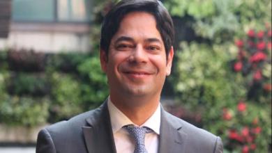 Photo of Guillermo Herrera nuevo ministro del Deporte