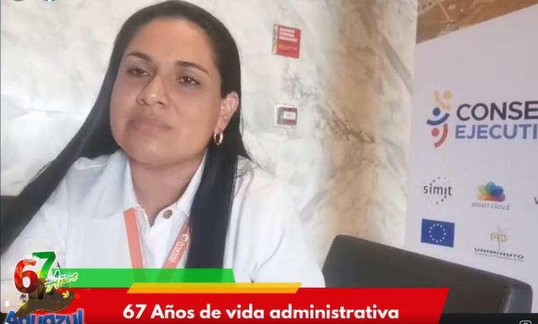 Aguazul después de 10 años cuenta con PBOT aprobado por Corporinoquia - Noticias de Colombia