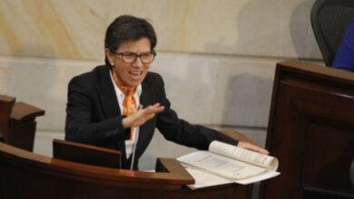 Photo of Centro Democrático denunció ante la Procuraduría a Claudia López