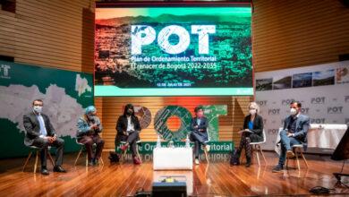 Photo of Alcaldía entrega propuesta del POT al Consejo de Planeación Distrital