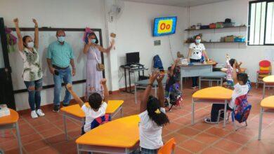 Photo of Secretaría de Educación inspecciona el regreso a la presencialidad de los colegios en Yopal