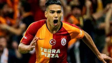 Photo of Falcao no seguirá en el Galatasaray por orden de las directivas