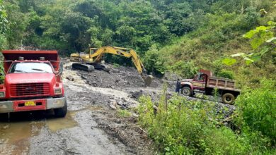 Photo of Gestión del riesgo continúa atendiendo emergencias presentadas en la Salina ocasionadas por las fuertes lluvias