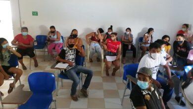 Photo of Extranjeros residentes en Maní, fueron capacitados sobre el Registro Único a Migrantes