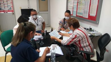 Photo of Secretaria de Educación inició recorrido de articulación con los rectores de Yopal