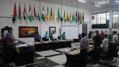 Photo of Asamblea Departamental da inicio a las sesiones extraordinarias convocadas por el Gobernador de Casanare