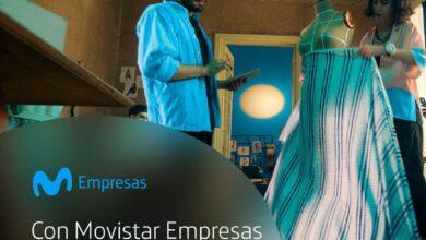 Photo of Movistar Empresas, registra más de 41.000 clientes Pymes con alguna solución Digital en Colombia