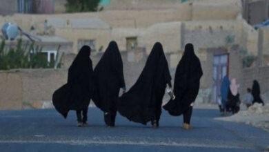 Photo of Talibanes 'autorizan' a mujeres ir a la U., pero separadas de hombres