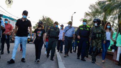 Photo of Autoridades luchan contra el trabajo sexual, el microtráfico y la extorsión en Yopal