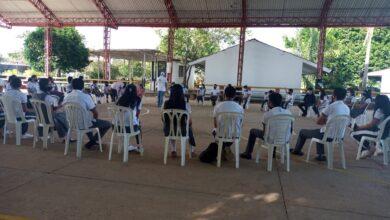 Photo of Se retoman talleres de formación de jueces de Paz y Convivencia en colegios públicos de Yopal