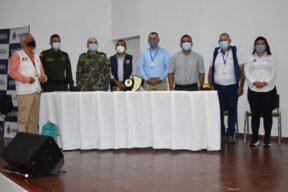 Administración municipal se vincula en la conmemoración del día nacional de los Derechos Humanos - Noticias de Colombia