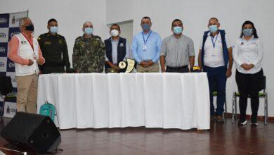 Photo of Administración municipal se vincula en la conmemoración del día nacional de los Derechos Humanos