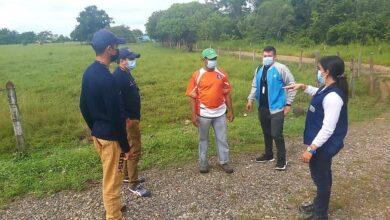 Photo of Continúa proceso de actualización de estratificación en zona rural de Yopal