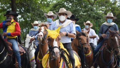 Photo of Con éxito culminó la feria Ganadera en Yopal