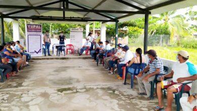 Photo of Avanza proceso de socialización de legalización de asentamientos humanos en Yopal