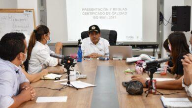 Photo of Alcaldía de Yopal recibió certificado de calidad ISO 9001 – 2015