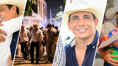 Photo of Exgobernador Barrera dentro de los aspirantes del Centro Democrático