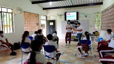 Photo of Administración municipal trabaja en talleres enfocados en la salud sexual y reproductiva de los jóvenes de Yopal
