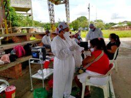 Conozca la situación epidemiológica de covid-19 en Yopal - Noticias de Colombia