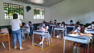 Photo of Más de 14 mil estudiantes han retornado a los colegios en Yopal