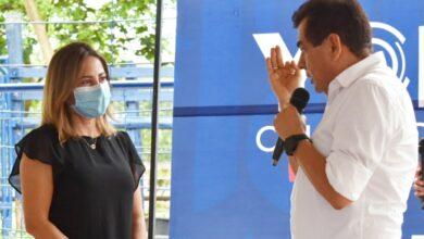 Photo of María Carolina Pinzón, nueva secretaria de Desarrollo Económico y Medio Ambiente de Yopal