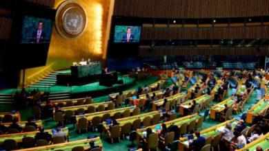 Photo of Talibanes solicitan participar en la Asamblea de la ONU