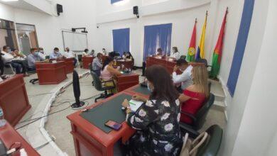 Photo of Ya está definido el terreno para la nueva infraestructura del Hospital Juan Hernando Urrego de Aguazul