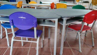 Photo of Ecopetrol entregó mobiliario escolar para instituciones educativas de Hato Corozal