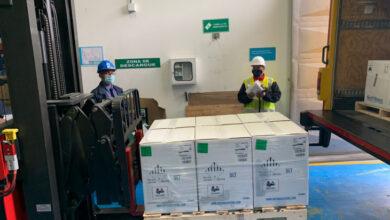 Photo of MinSalud confirmó la llegada de 339.300 dosis de Pfizer