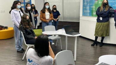 Photo of El día Internacional del Voluntario, Telefónica Movistar benefició a 1600 colombianos
