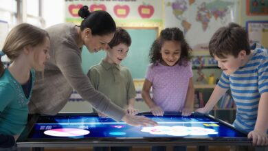 Photo of ProFuturo lleva educación digital a más de 3.000 docentes en cinco países