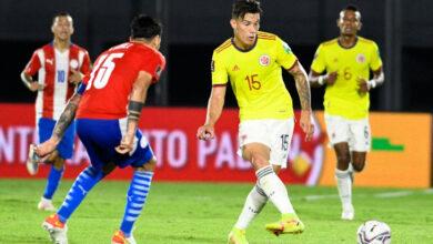 Photo of James no fue convocado para triple jornada de eliminatoria a Catar