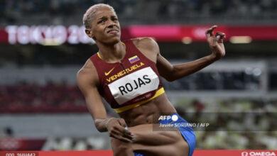 Photo of Yulimar Rojas gana en triple salto en la Liga de Diamante