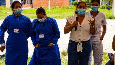 Photo of Alcalde de Yopal instaló estrategia de Atención primaria en Salud (APS) en Villa David