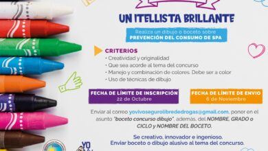 Photo of Un Itellista Brillante, la estrategia para prevenir el consumo de SPA en estudiantes