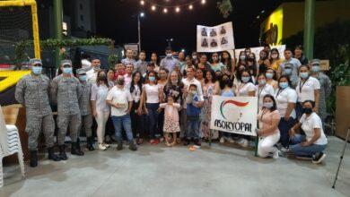 Photo of Alcaldía de Yopal conmemoró el Día Internacional de las Personas Sordas