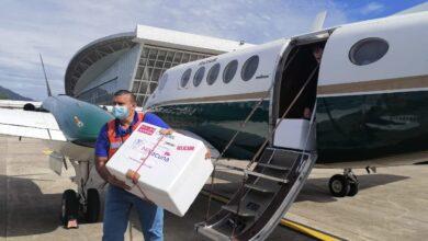 Photo of Nuevo lote de vacunas de Janssen y Pfizer llegó a Casanare
