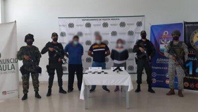 """Photo of Capturado por la Policía Alias """"César Bigotes"""", presunto integrante del ELN y responsable de extorsiones en Arauca y Casanare"""